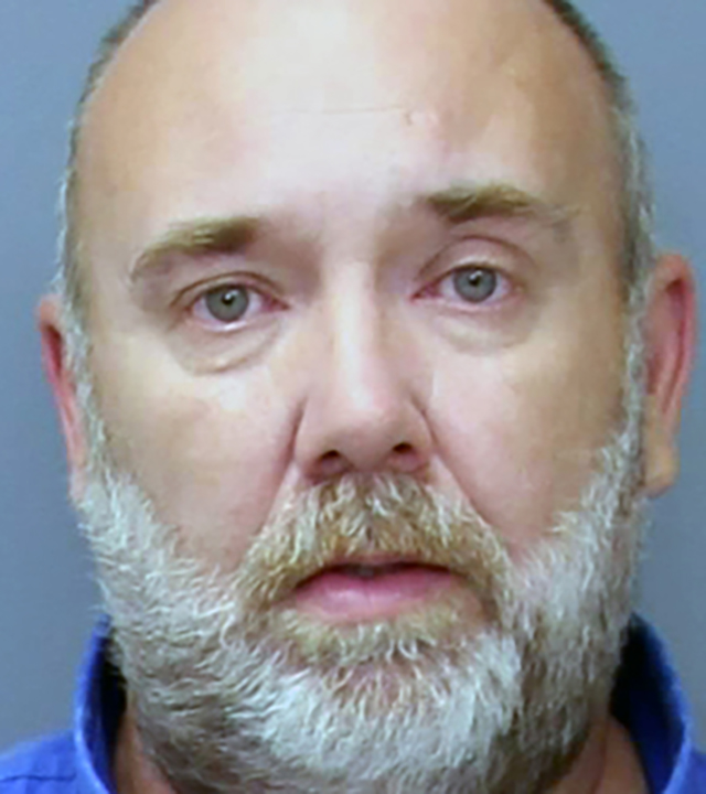 Fingerprint links 1993 cold-case rape to Tennessee man, officials say