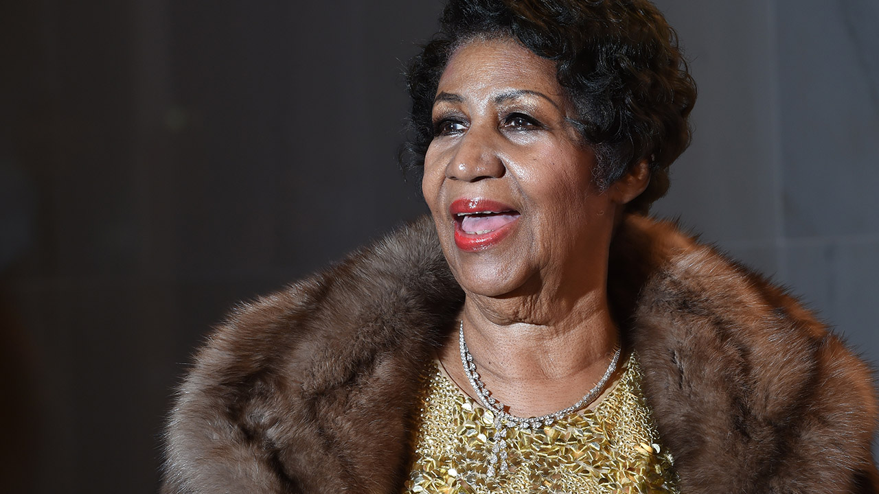 Aretha Franklin movie 'Amazing Grace' to debut at civil rights museums, African American churches