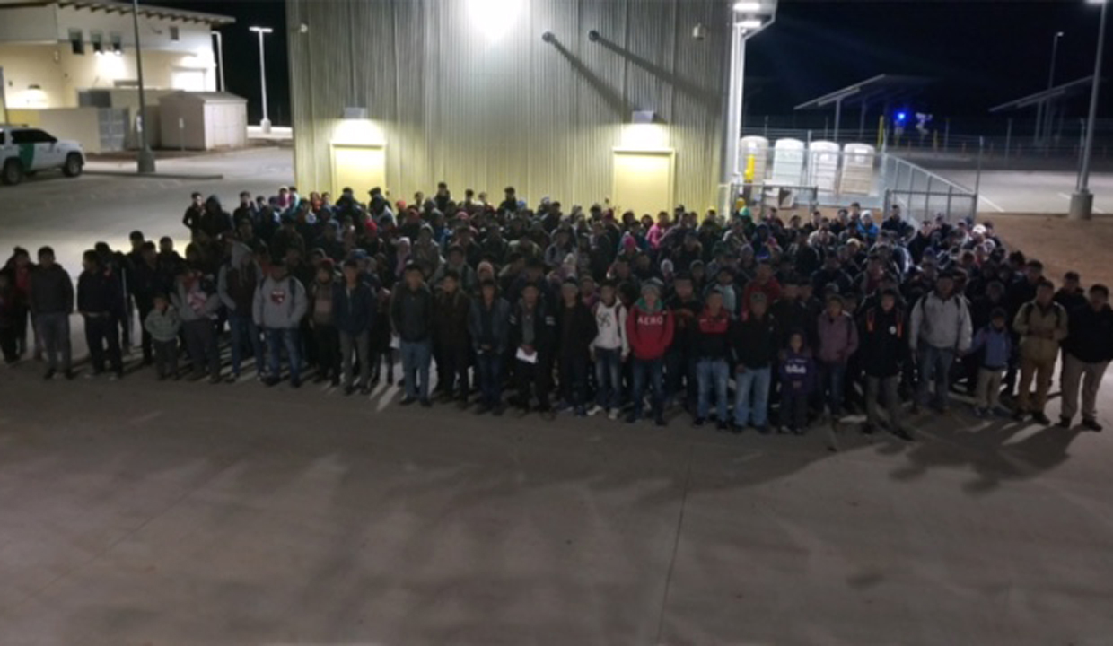 https://www.foxnews.com/us/nearly-250-illegal-immigrants-arrested-in-new-mexico-after-crossing-border-seeking-medical-care-border-patrol-says