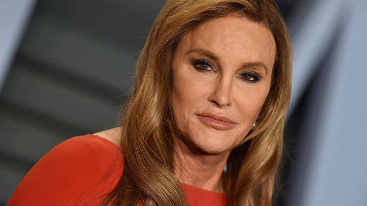 California church draws backlash for sign: 'Bruce Jenner is still a man'