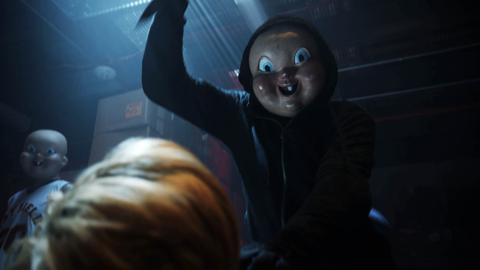 'Happy Death Day 2U' horror film changes release date to avoid school shooting anniversary