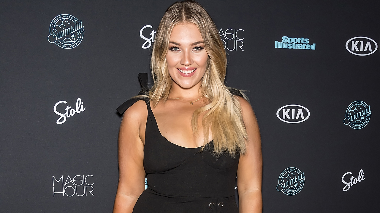 Sports Illustrated swimsuit model Kate Wasley says fat-shaming comment made her diet for years