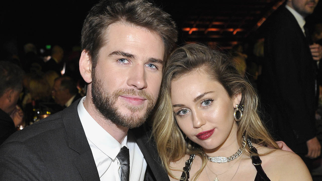 Miley Cyrus, Liam Hemsworth due in court to finalize divorce: report