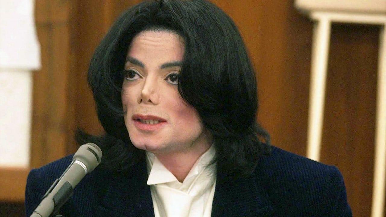 Michael Jackson estate claims doc based on 'false allegations' violates UK channel guidelines