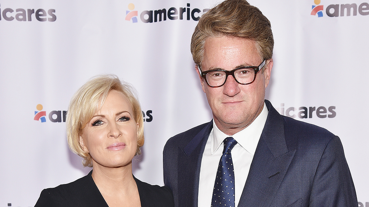 Westlake Legal Group mika-joe-1 'Morning Joe' analyzes whether Trump is 'truly evil,' Deutsch says comments on political dirt 'demented' Sam Dorman fox-news/shows/morning-joe fox-news/person/mika-brzezinski fox-news/person/joe-scarborough fox-news/entertainment/media fox news fnc/entertainment fnc article 6460c962-1643-55c1-90ba-637e0d6c004c