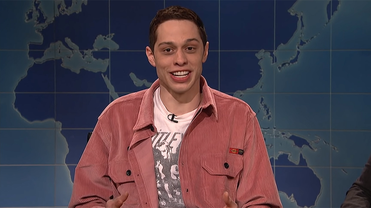 Pete Davidson abruptly cancels sold-out gig, one day before he was scheduled to perform
