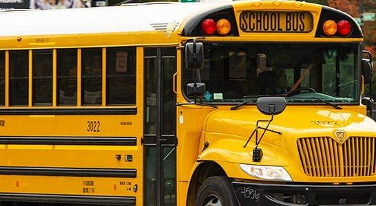 Westlake Legal Group schoolbus-istock-e1548775479145 Maine boy, 6, dies after being hit by bus while biking: police Paulina Dedaj fox-news/us/us-regions/northeast/maine fox news fnc/us fnc e346bc08-32cb-5f2c-b280-6ab3ab43b7b2 article