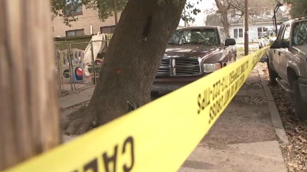 Texas homeowner shoots, kills 3 men and injuries 2 during home invasion, officials say