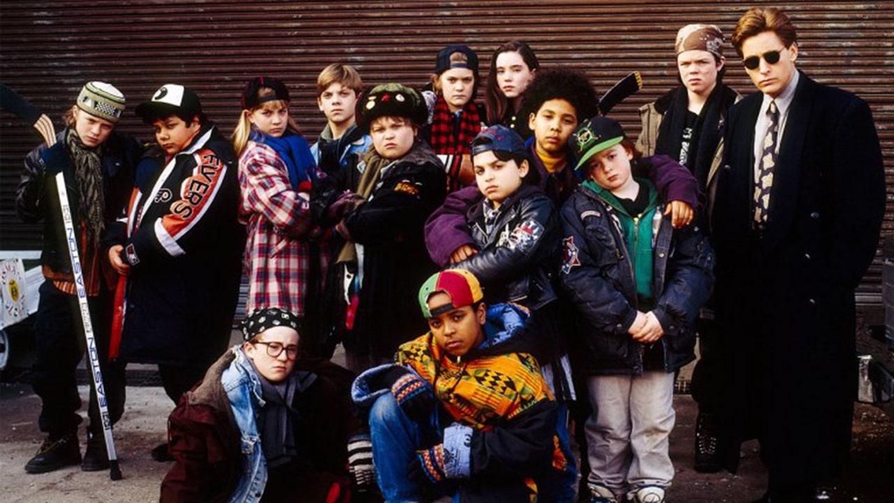 'Saturday Night Live' star Kenan Thompson reunites with 'Mighty Ducks' cast