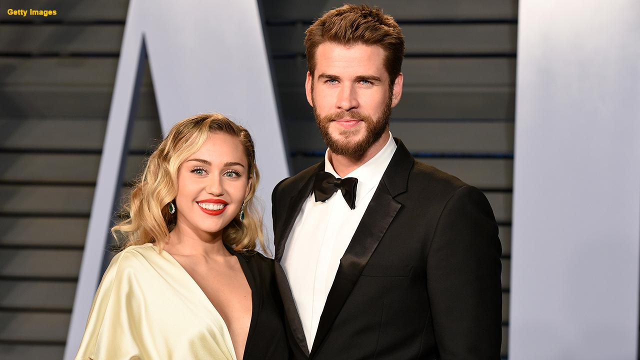 Liam Hemsworth was in hospital night before Grammys, Rebel Wilson says