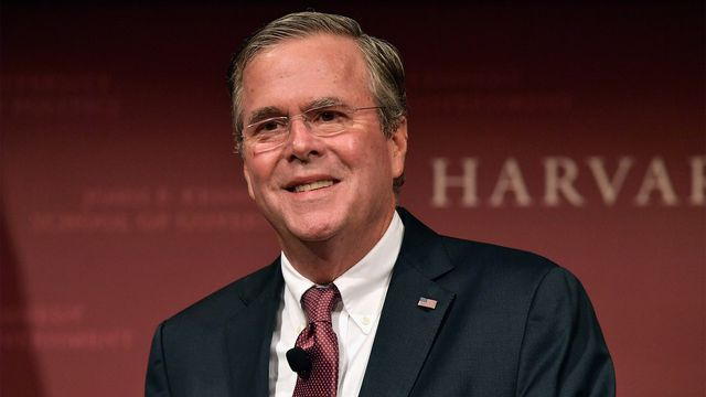 Westlake Legal Group 7a5dd4105fb60acb2d8e206337d9d12cw-c0xd-w640_h480_q80 Jeb Bush shames 'irate passengers' complaining about airport security on 9/11 fox-news/us/us-regions/southeast/virginia fox-news/us/us-regions/northeast/pennsylvania fox-news/us/us-regions/northeast/new-york fox-news/us/terror/september-11 fox-news/us/terror/al-qaeda fox-news/us/terror fox-news/travel fox news fnc/politics fnc article Andrew O'Reilly 0f7f6fe9-463b-5f86-8a13-cfa4d8c4db46