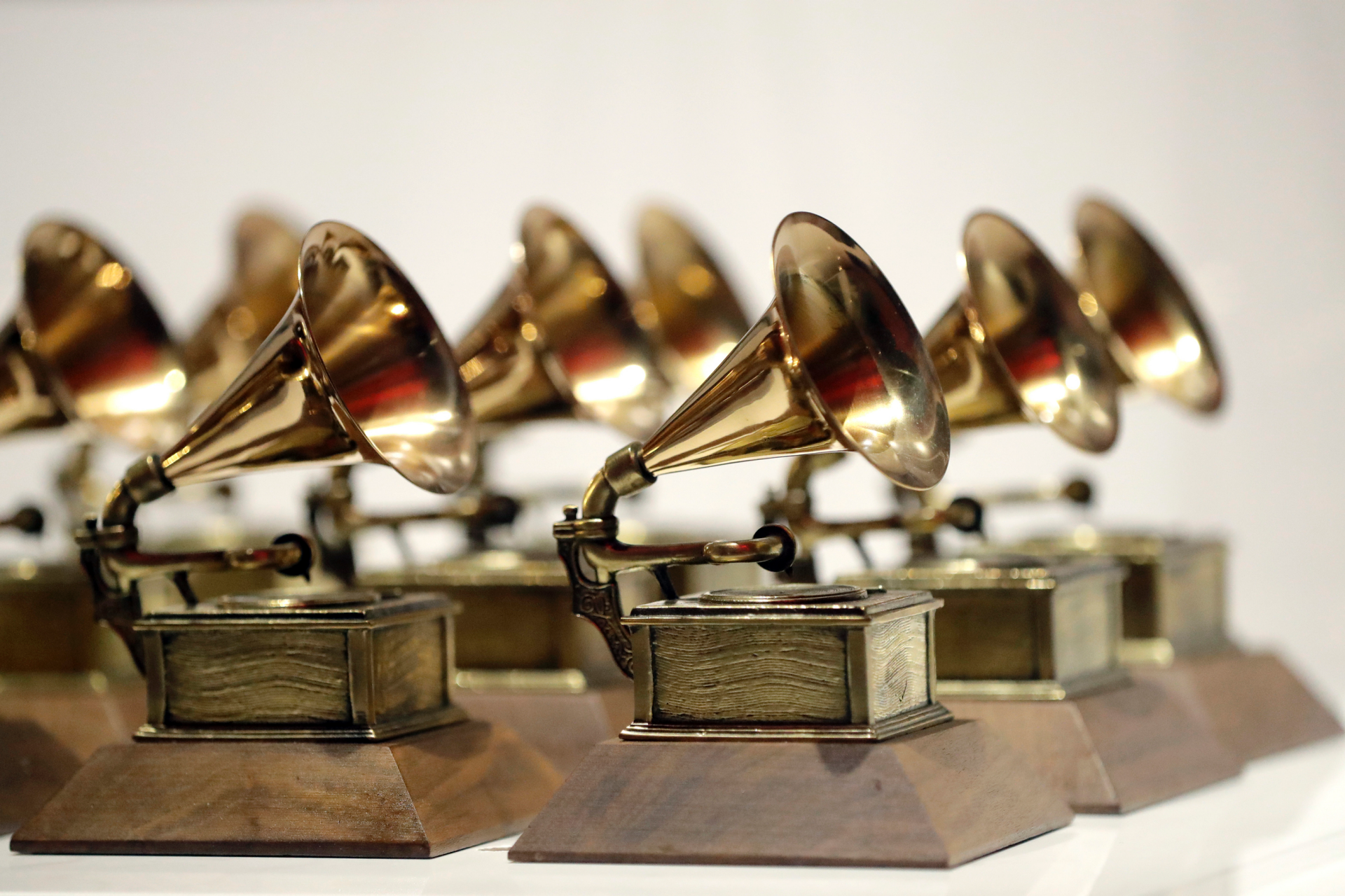Grammys 2019: Why God will be center stage at the award show thumbnail