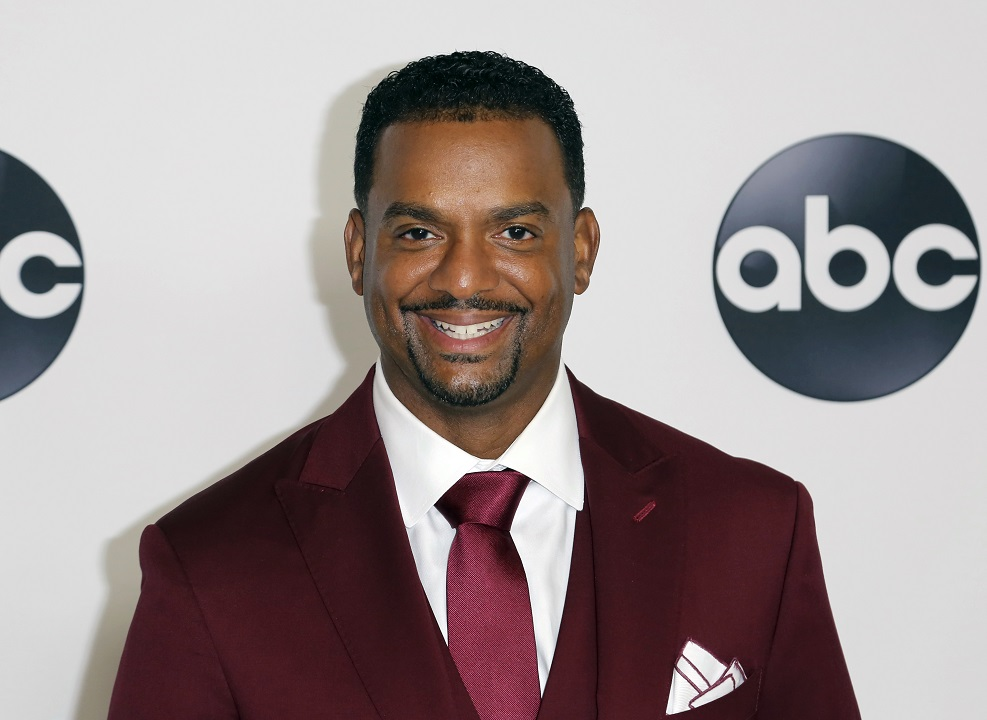 Feds tell Alfonso Ribeiro he can't copyright 'Carlton' moves
