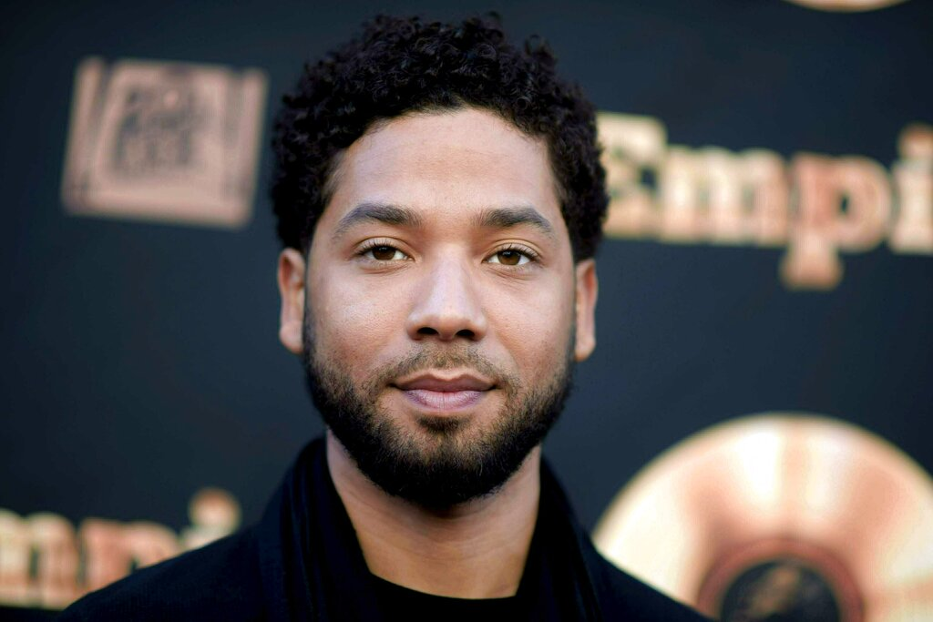 Jussie Smollett has 'no plans' to meet with Chicago police, despite their request