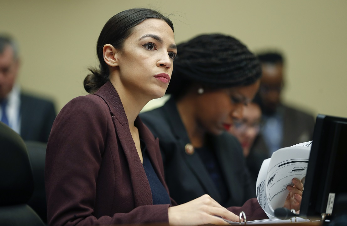 Ocasio-Cortez responds after WSJ writes that she encourages a generation to 'take pride in their ignorance'