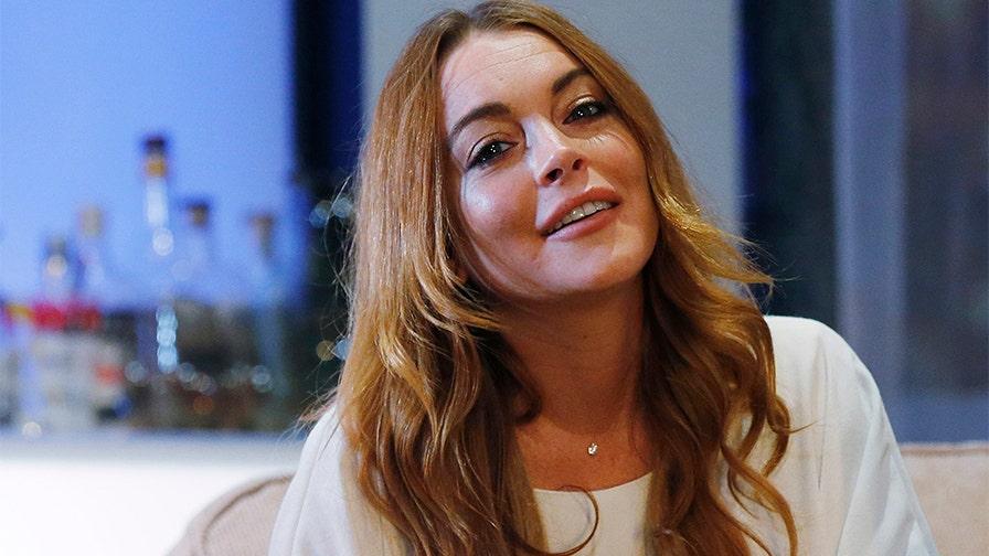 Lindsay Lohan sagt, dass Sie Drop ein album in Februar