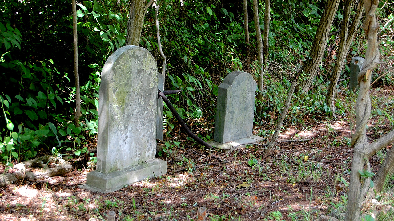 New database would protect lost African-American burial sites