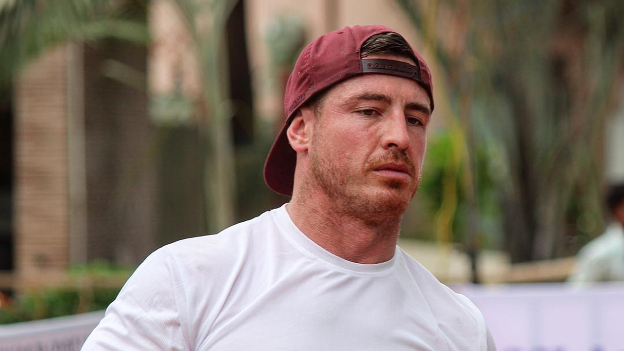 Australian champion bodybuilder ID'd as home intruder who died after altercation with resident, reports say