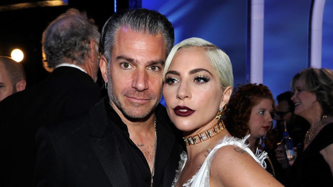 Lady Gaga and fiancé Christian Carino end their engagement