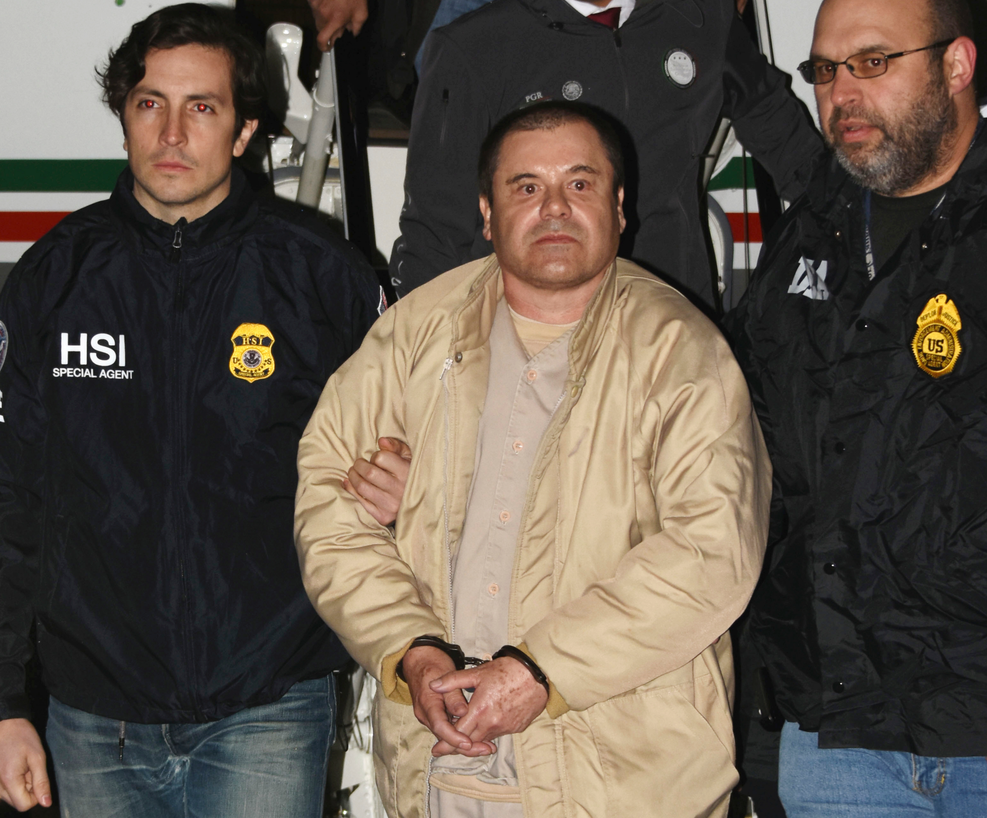 DEA agent who nabbed El Chapo shocked by Mexico's release of drug lord's son: 'There is no police here'