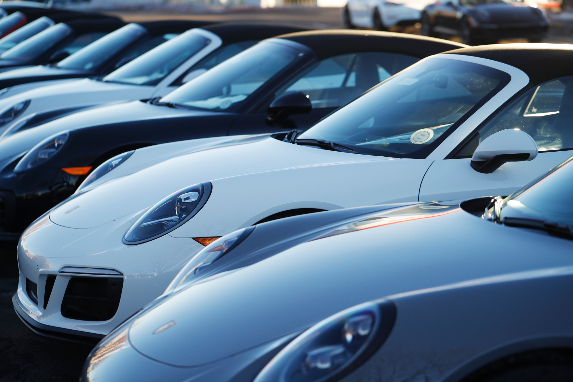 NY Fed: Auto loan delinquencies at highest point since 2010
