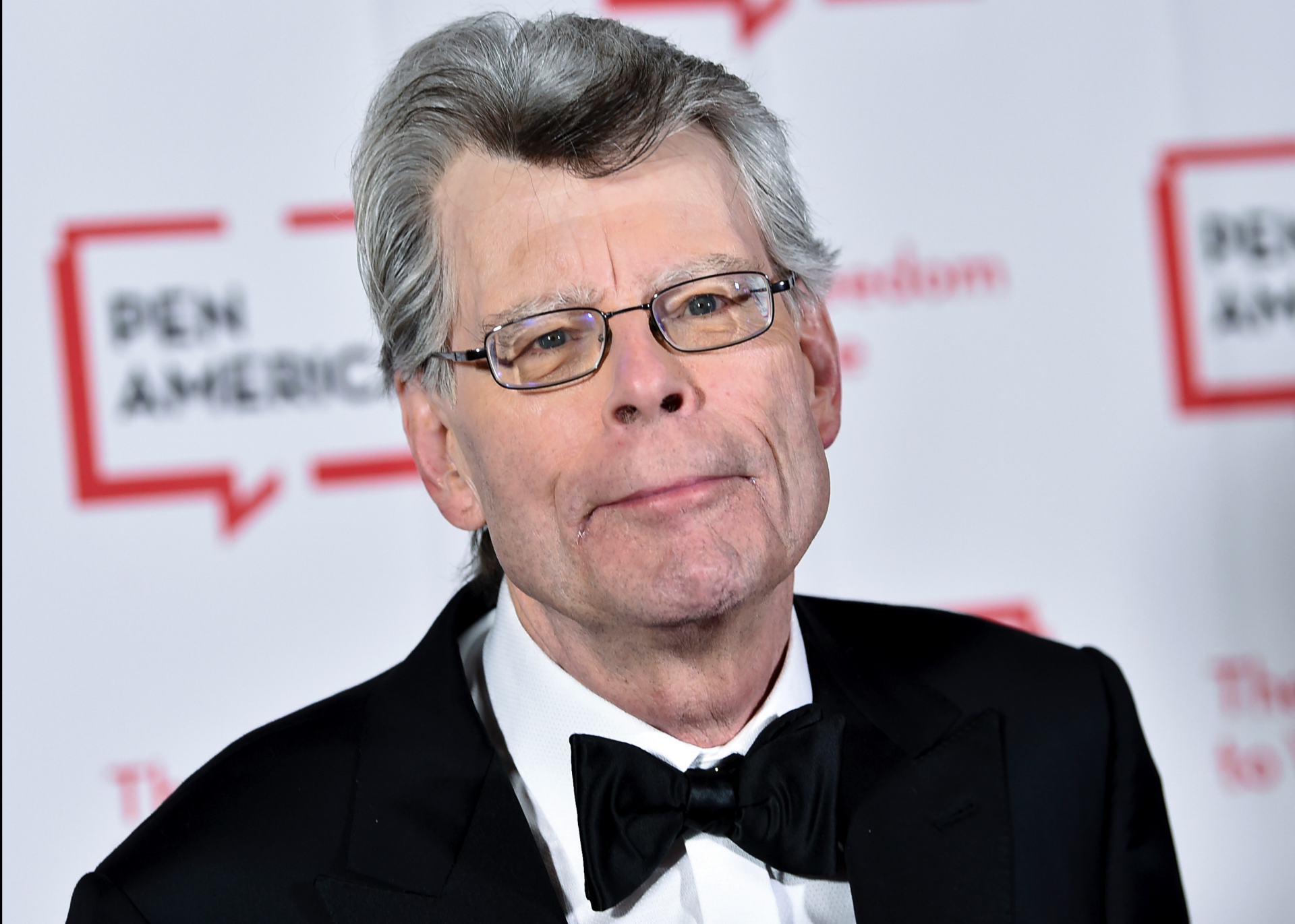 Stephen King faces backlash for saying 'quality' should matter in Oscar nominees over 'diversity'