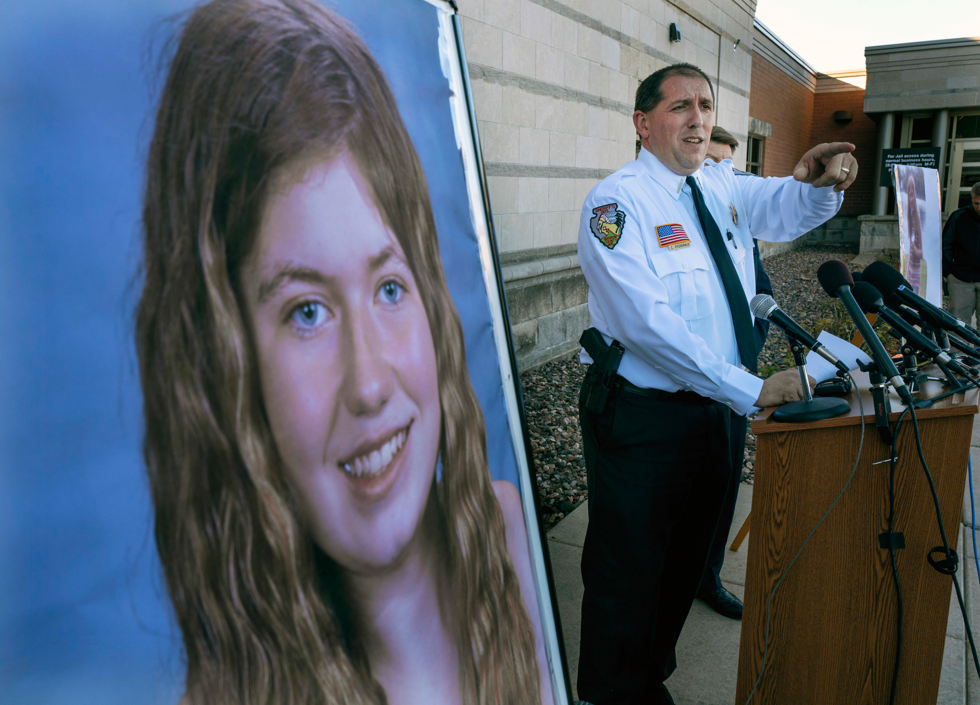 Jayme Closs, 1 year after her kidnapping and parents' murder: 'I feel stronger every day'