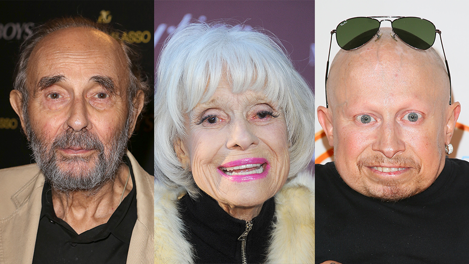 Oscars 2019: Verne Troyer, Carol Channing, Sondra Locke and more left out of In Memoriam segment thumbnail