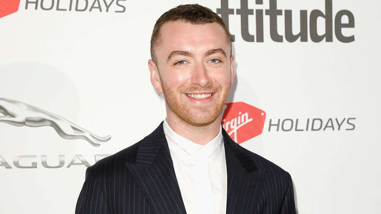 Sam Smith opens up about past struggles with body image: 'I have starved myself for weeks'