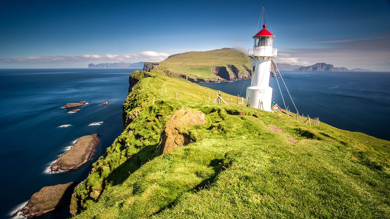 Faroe Islands to shutter to tourists for weekend in April for big cleanup