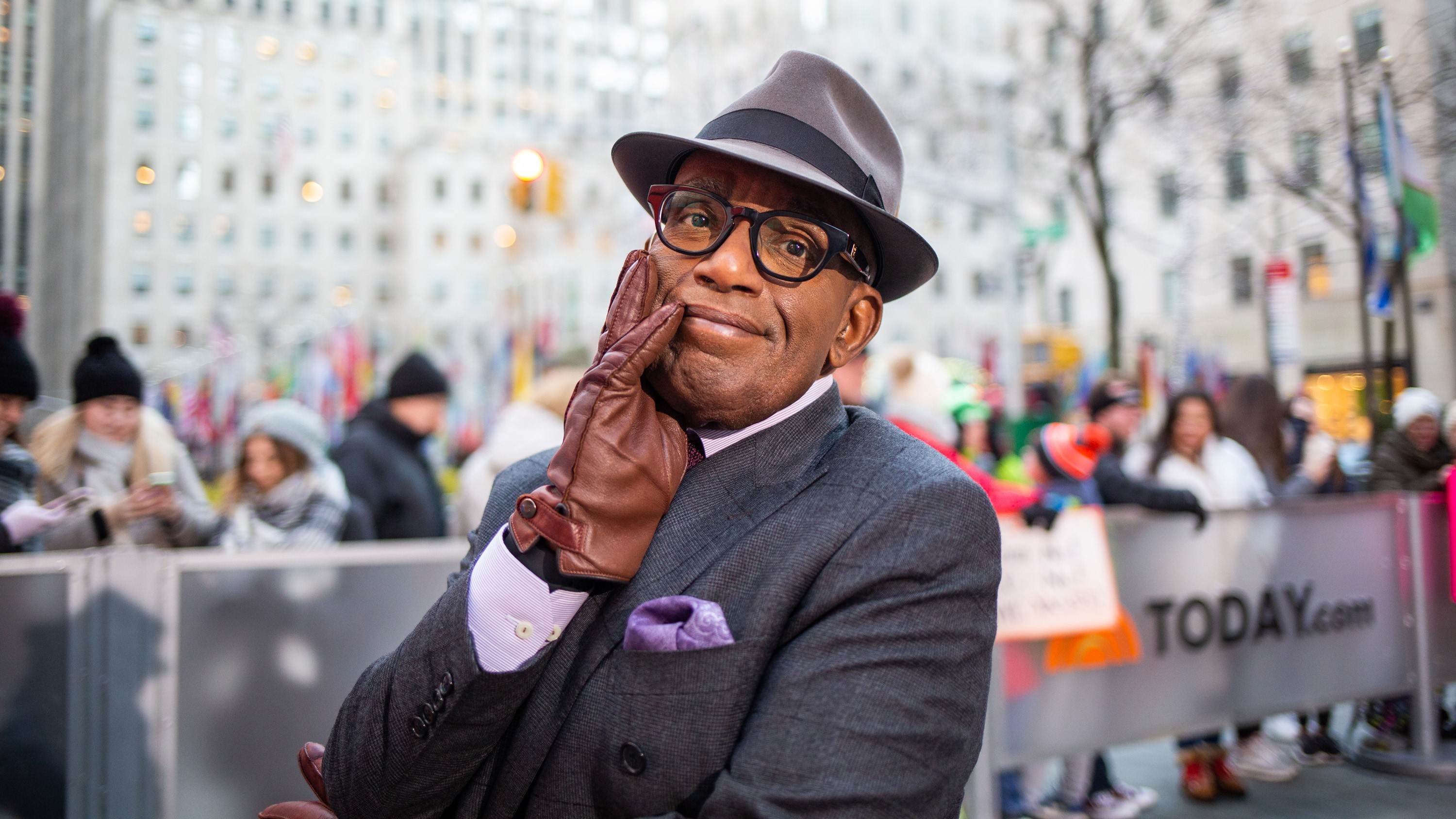 Al Roker hits back at dietitian who says it's 'sad' he's on the keto diet