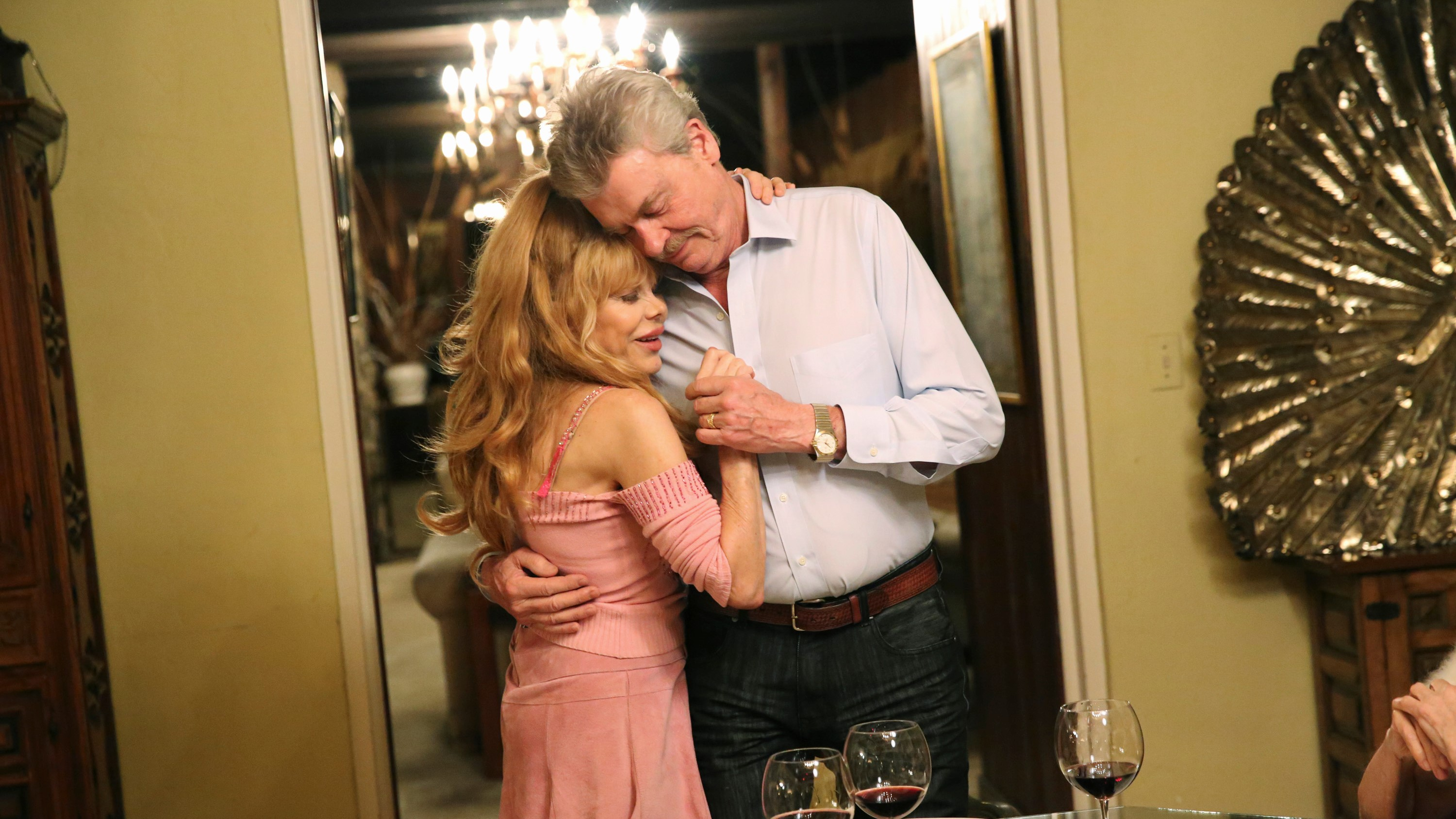 Westlake Legal Group GettyImages-477373726 Charo describes how she 'hugged' her husband after his suicide: 'I was full of blood' New York Post fox-news/entertainment/events/departed fox-news/entertainment/celebrity-news fnc/entertainment fnc Christine Burroni article 905d1f1f-6b19-5c22-b6ec-6b2a4af35ba3