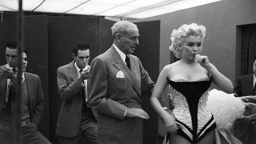 New doc: Secret plot behind Marilyn Monroe death conspiracies