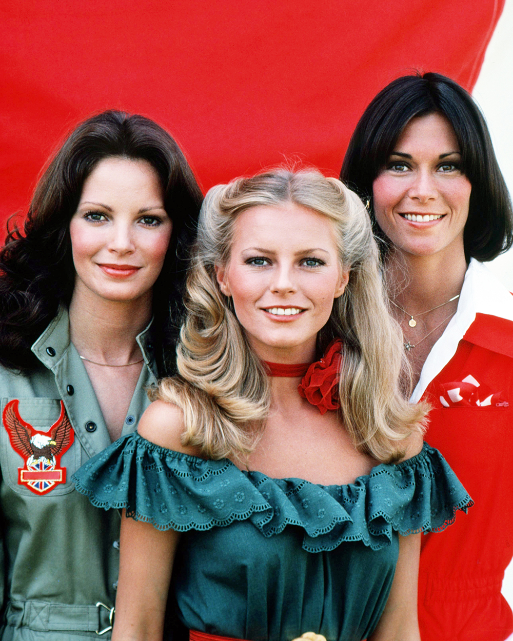 'Charlie's Angels' star Cheryl Ladd reveals her favorite memories from the set, surprising new role
