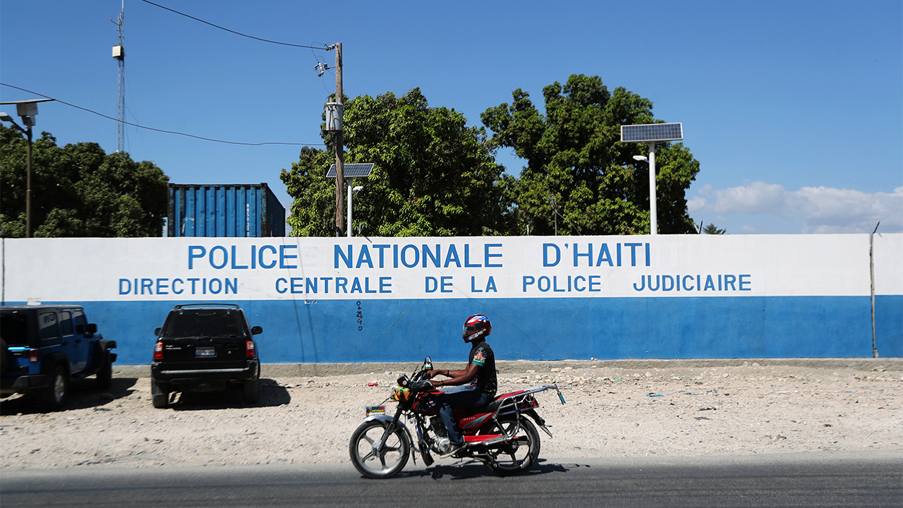 State Department reacts to reported arrests of Americans in Haiti