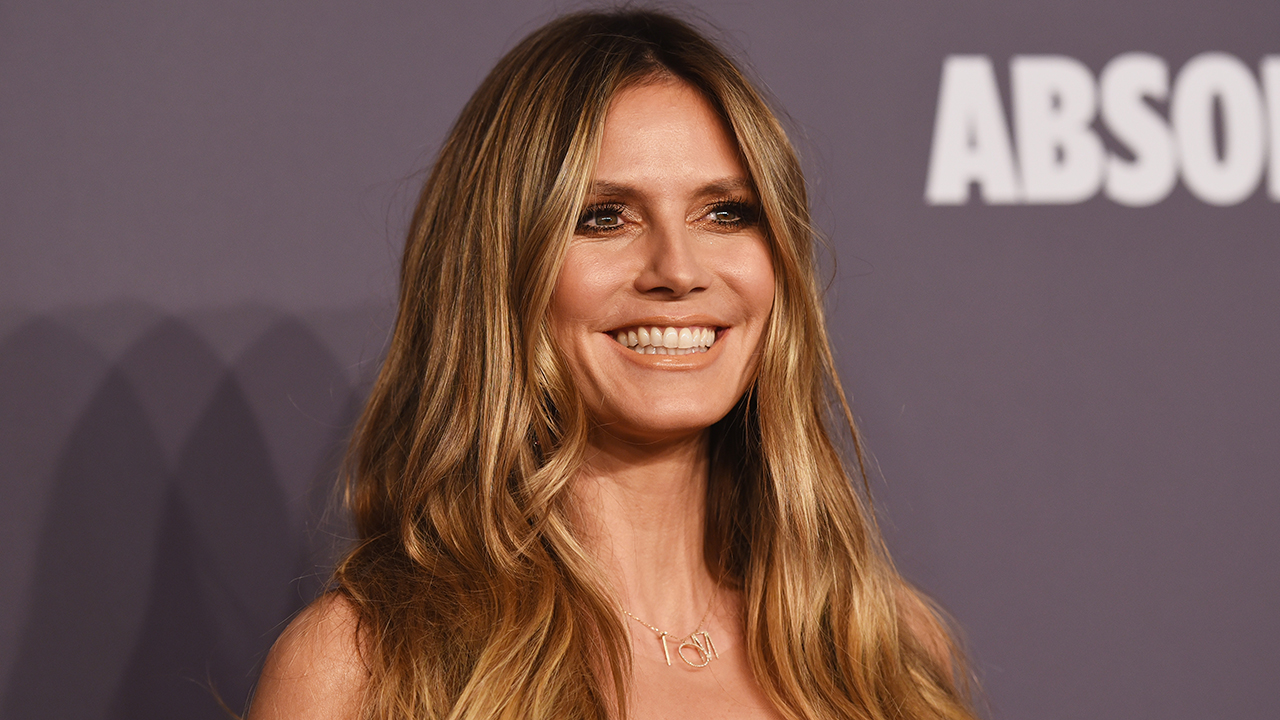 Heidi Klum hints at Halloween costume, 'very special' upcoming party