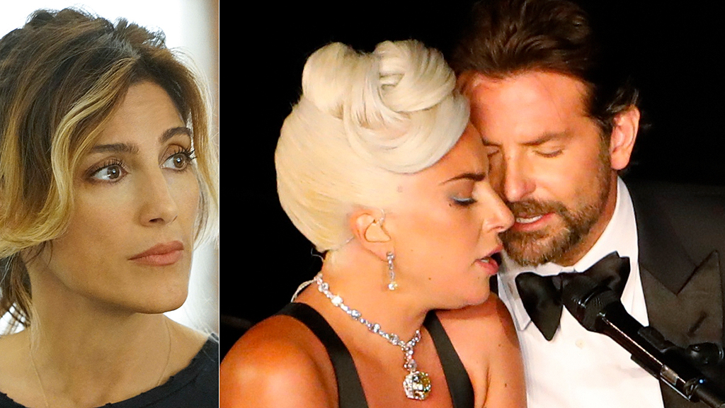 Lady Gaga, Bradley Cooper's steamy Oscars performance gets reaction from actor's ex-wife Jennifer Esposito thumbnail