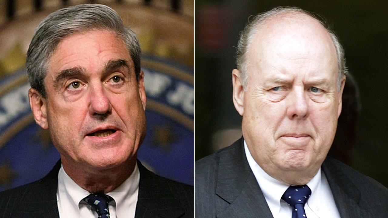 Westlake Legal Group John-Dowd1 Ex-Trump attorney Dowd disputes Mueller report, says president never tried to oust special counsel Liam Quinn fox-news/topic/fox-news-flash fox-news/person/donald-trump fox-news/news-events/russia-investigation fox news fnc/politics fnc article 99cf4cc9-1248-58f1-8c37-518e867d45ac