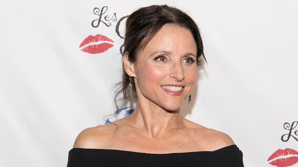 Julia Louis-Dreyfus blasts 'Saturday Night Live' for 'sexist' environment when she worked there