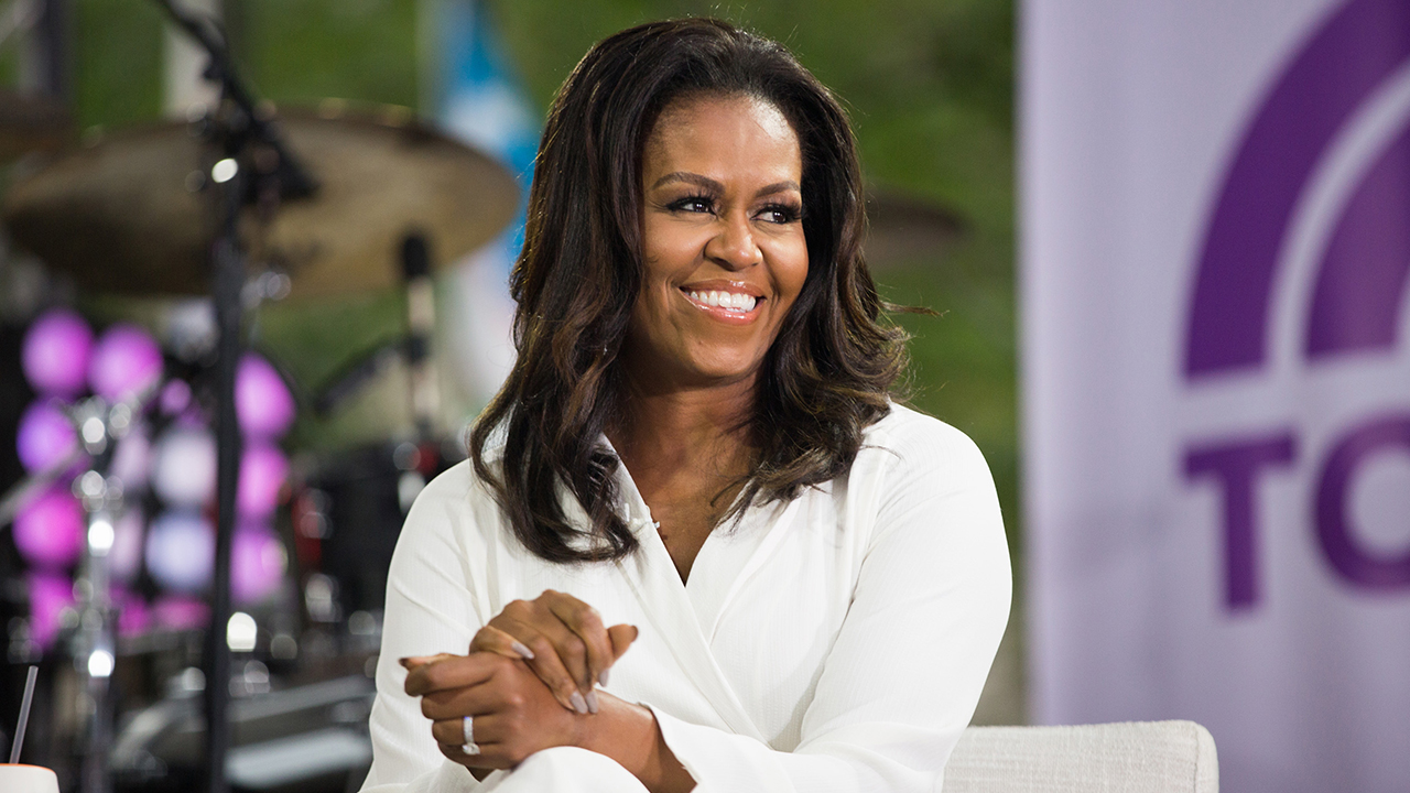 Westlake Legal Group Michelle-Obama-Getty Michelle Obama on Trump impeachment push: 'It's surreal' fox-news/politics/trump-impeachment-inquiry fox-news/person/michelle-obama fox news fnc/media fnc David Montanaro c6265783-f28b-5c86-b62d-1503cffb57c6 article