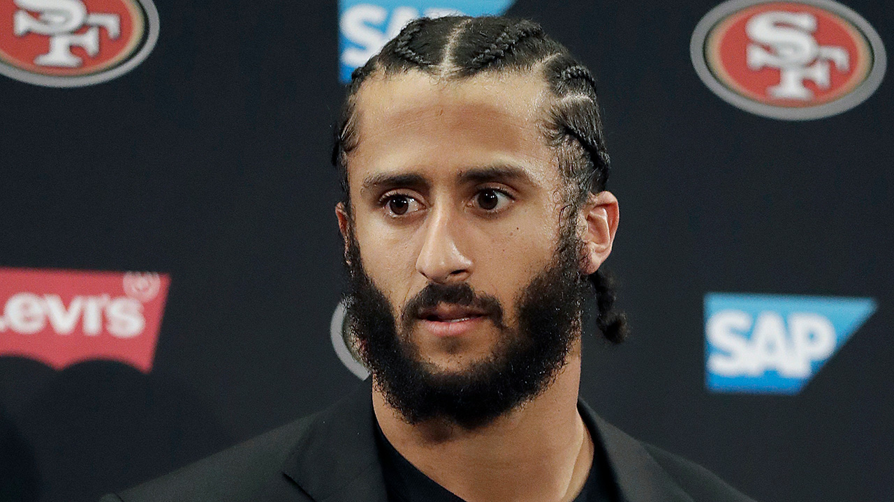 Colin Kaepernick ready to play in NFL again, quarterback's agents say in memo to debunk 'false narratives'