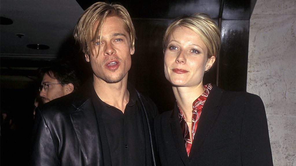 Gwyneth Paltrow almost didn't make 'Shakespeare in Love' because of her 'terrible' breakup with Brad Pitt - Fox News