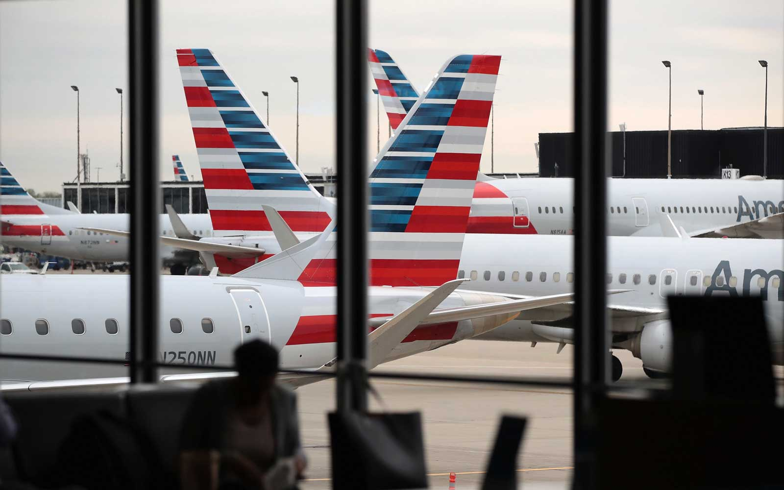 American Airlines flight was 'close as anybody would want to come to crashing,' report says - Fox News