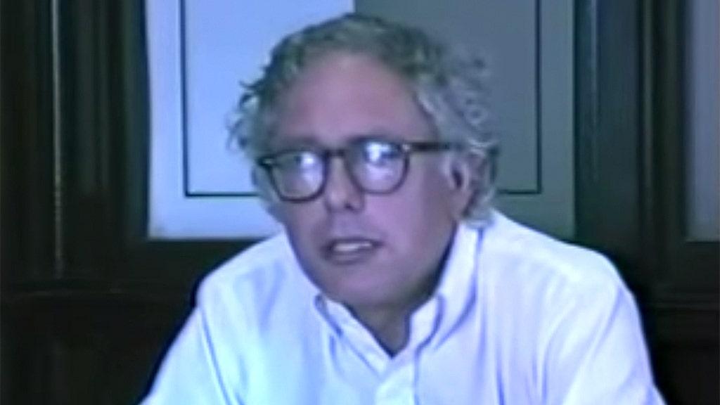 Vintage Bernie footage shows now-presidential candidate praising breadlines, communist nations