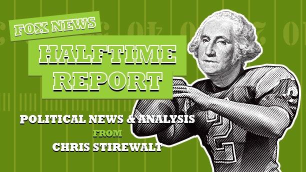 Fox News Halftime Report