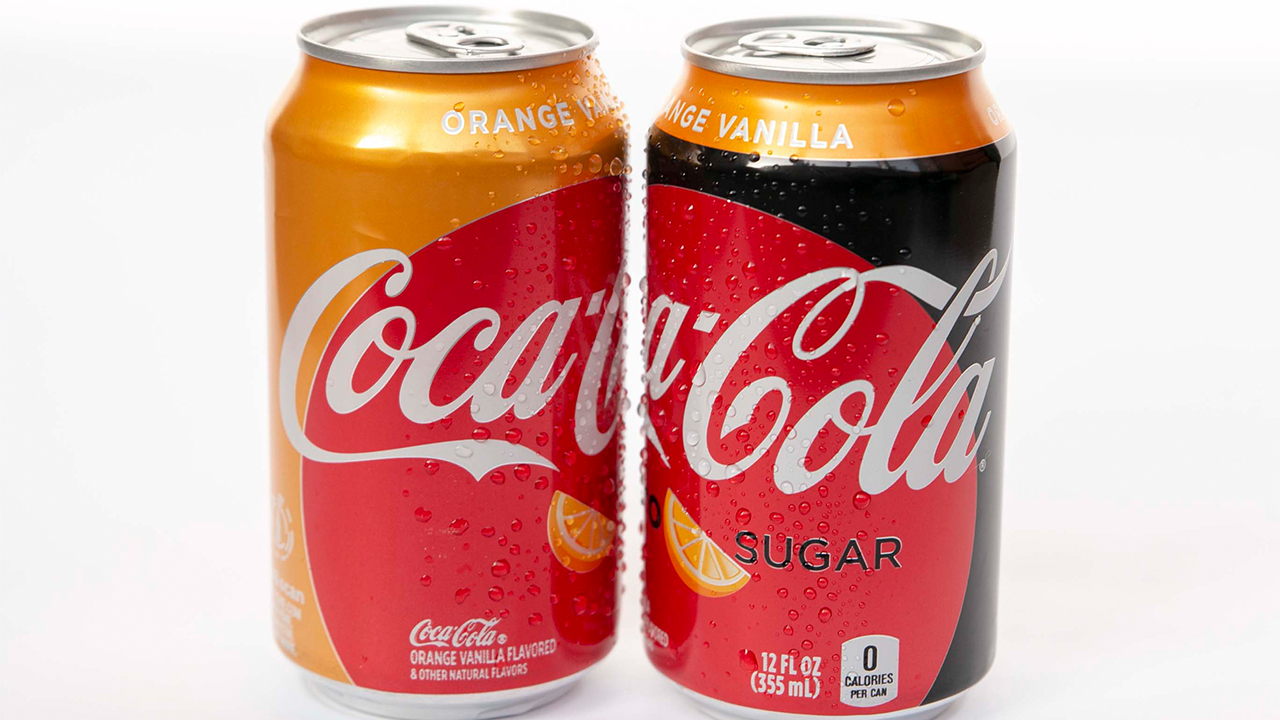 Coca-Cola launching surprising new flavor for first time in a decade
