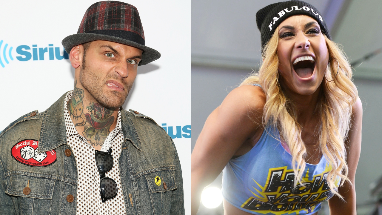 WWE commentator Corey Graves' wife accuses him of affair with Carmella: report thumbnail