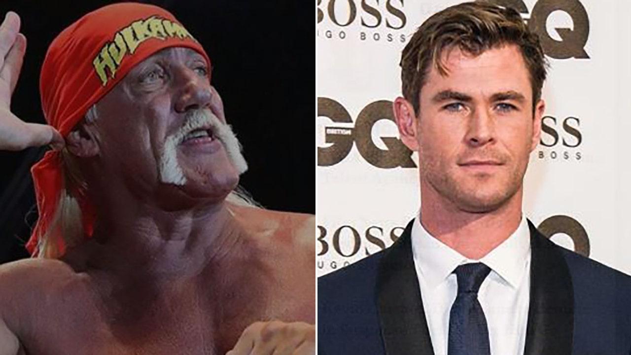 Chris Hemsworth to play Hulk Hogan in Netflix biopic