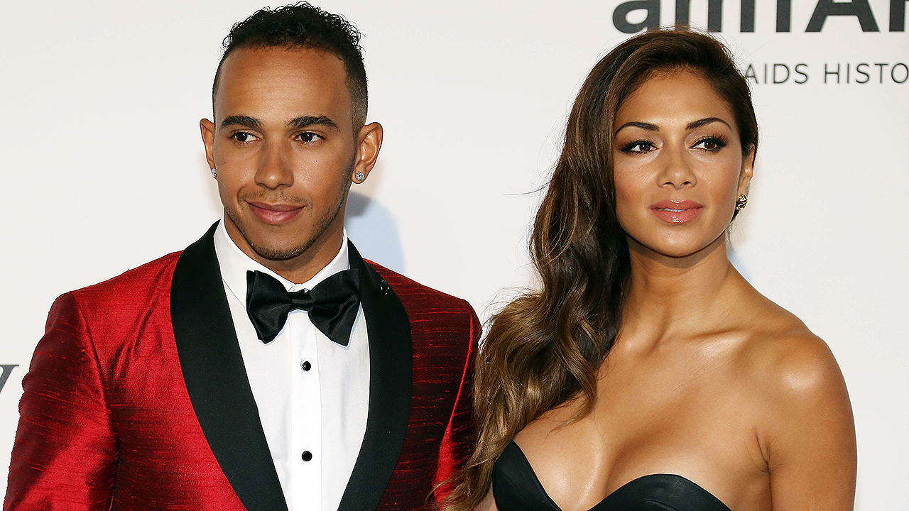 Intimate video of Nicole Scherzinger, Lewis Hamilton leaks online