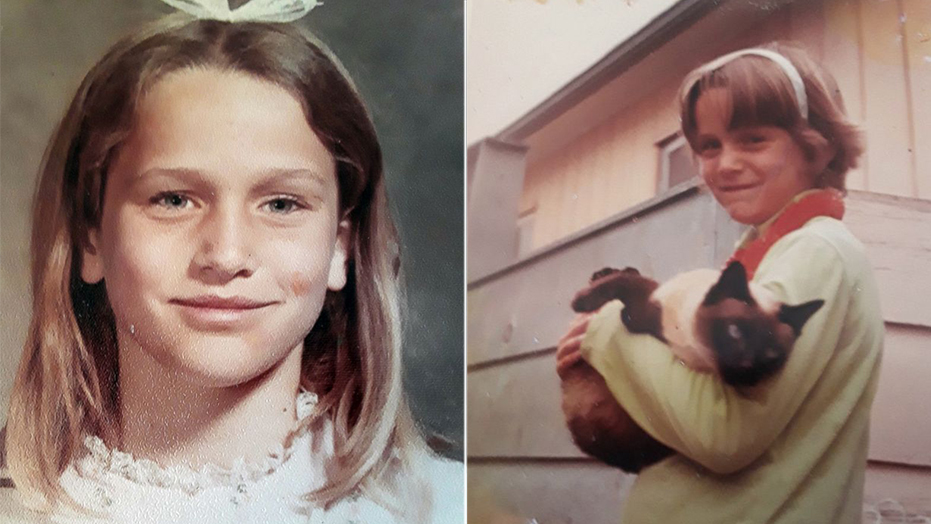 Suspect is arrested for murder of 11-year-old girl who was abducted and left in ditch 45 years ago